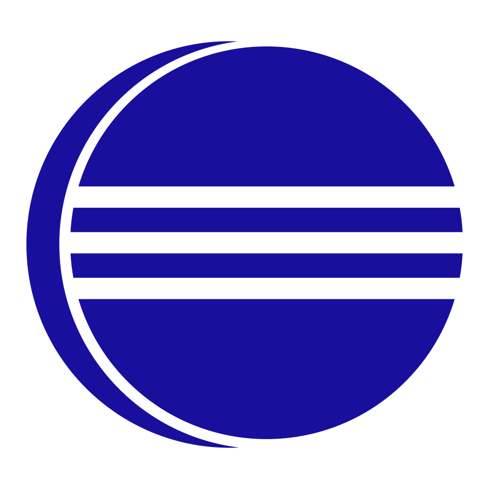 Logo d'Eclipse